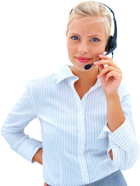 inbound call center job profile